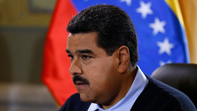 Maduro denuncia planes para acabar con su vida con la aprobación de Juan Manuel Santos