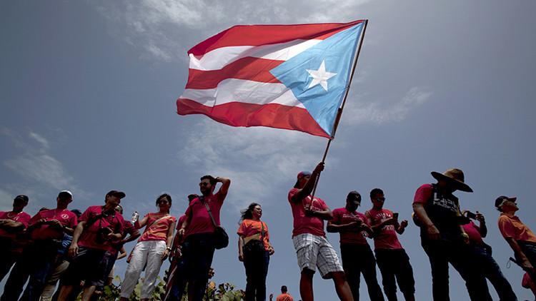 Puerto Rico, rumbo a un default inminente