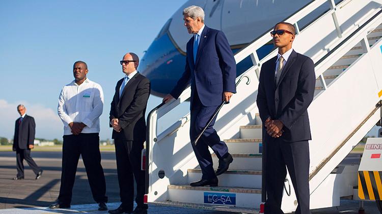 Cuba, expectante ante la histórica apertura de la embajada de EE.UU.: ¿Y después qué?