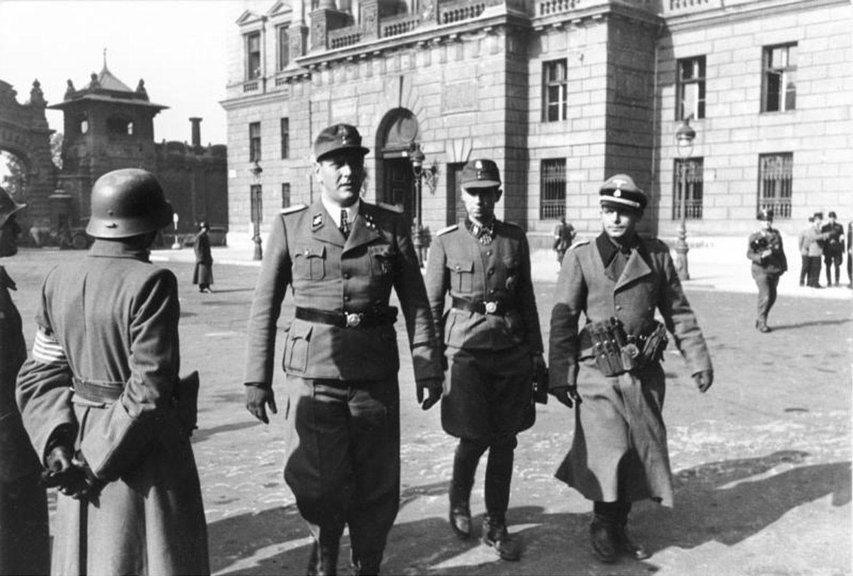Brandeburgos de Hitler, combatientes secretos que espiaron para Alemania nazi