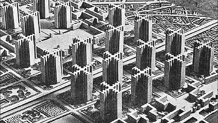 Ciudades que no llegaron a existir: Desde la capital nazi hasta la utopía de Ford en Amazonas