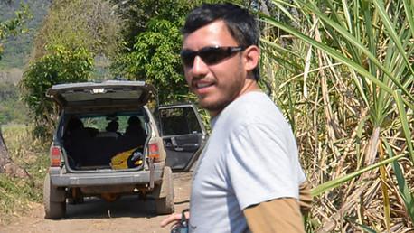 El periodista Espinosa matado en México tenía huellas de tortura en el rostro