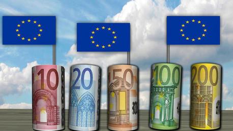 El mapa que muestra la 'fiabilidad' de los deudores europeos