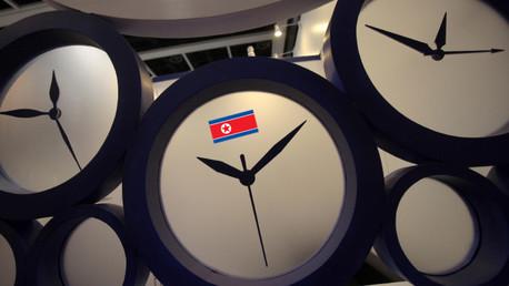'Volver al futuro': Pyongyang se sume en el tiempo del Imperio de Corea