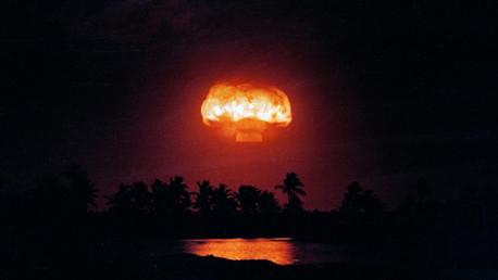 Los 5 escenarios de la posible guerra nuclear en la actualidad