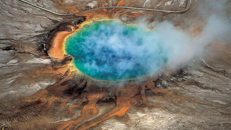 'Bomba de relojería':  Supervolcán de Yellowstone mataría de inmediato a miles de personas en EE.UU.