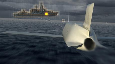 Así es el plan de EE.UU. para rectificar su retraso en fabriación de misiles antibuques