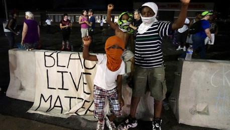 EE.UU.: Ferguson convoca una jornada de desobediencia civil