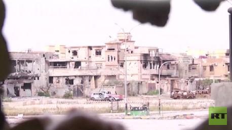 """""""La solución para Libia es fin de la injerencia de EE.UU."""""""