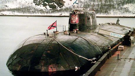 15 años del hundimiento del submarino Kursk: Rusia conmemora a las víctimas de la tragedia