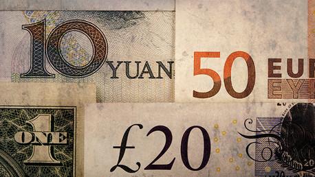 12 señales de que el colapso financiero global es inminente
