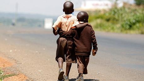 Bill Gates financia un proyecto capaz de salvar África