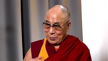 """El Dalái Lama a RT; """"Todavía soy marxista"""""""
