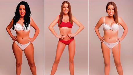 La mujer bajo el prisma de Photoshop: ¿Cómo cambia el canón de belleza en cada país?