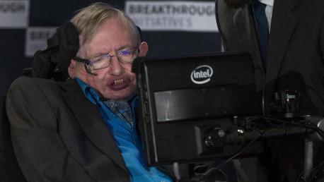 Stephen Hawking alerta sobre las tres amenazas que podrían destruir la humanidad