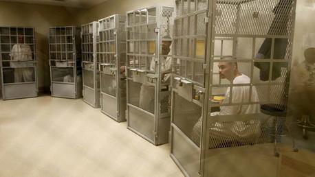 """""""No meterías ni a un perro en las cárceles de EE.UU. donde los reos beben de la alcantarilla"""""""