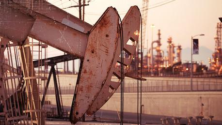 ¿Porqué México quiere importar petróleo de EE.UU.?