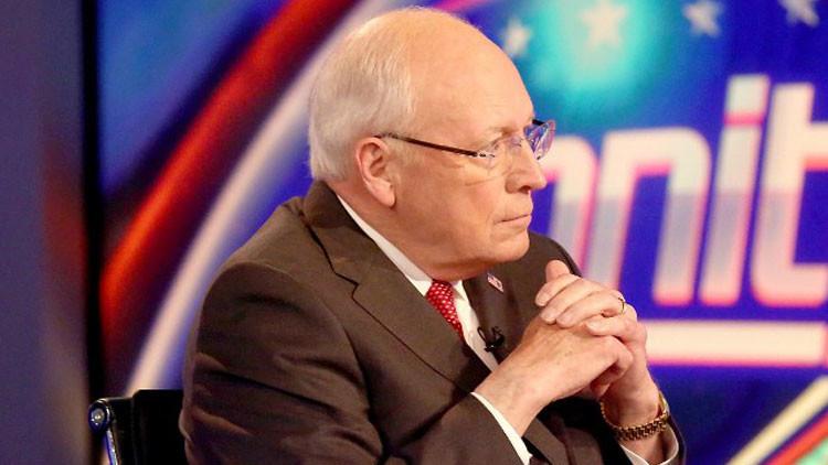 Dick Cheney: Es posible que haya un nuevo 11-S con armas más letales