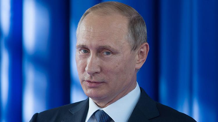 """Putin: """"La alianza ruso-china ayuda a resolver agudos problemas internacionales"""""""