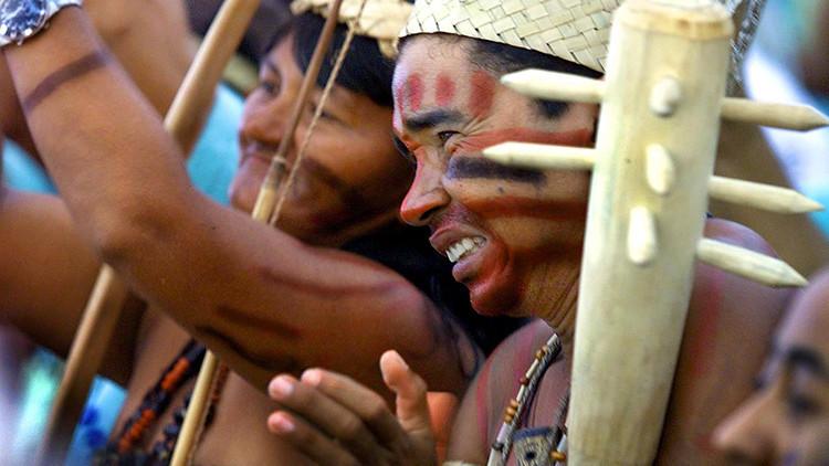 Lucha por la tierra: denuncian que sicarios masacran a indígenas en Brasil