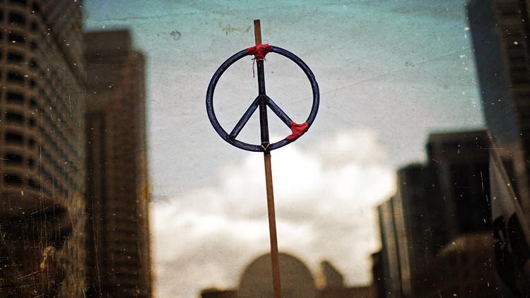 Índice de Paz Global: Uganda y EE.UU. son los países más beligerantes del mundo