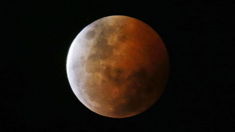 La superluna de sangre iluminará el cielo este septiembre