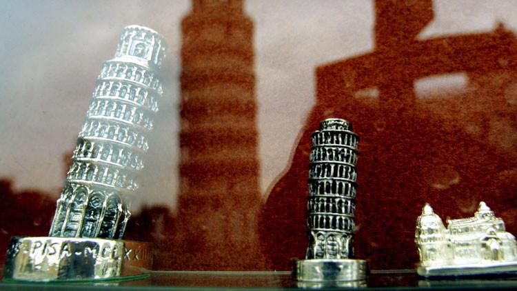Alarma: el Estado Islámico apunta a la Torre de Pisa
