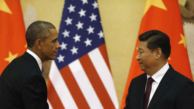 """EE.UU. ha iniciado ya un ataque a gran escala contra China"""