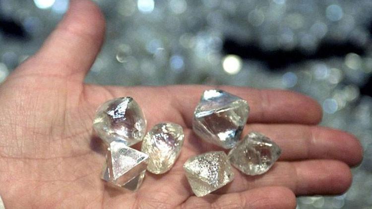 Rusia: Hallan un yacimiento de diamantes de 10 millones de quilates en Kamchatka