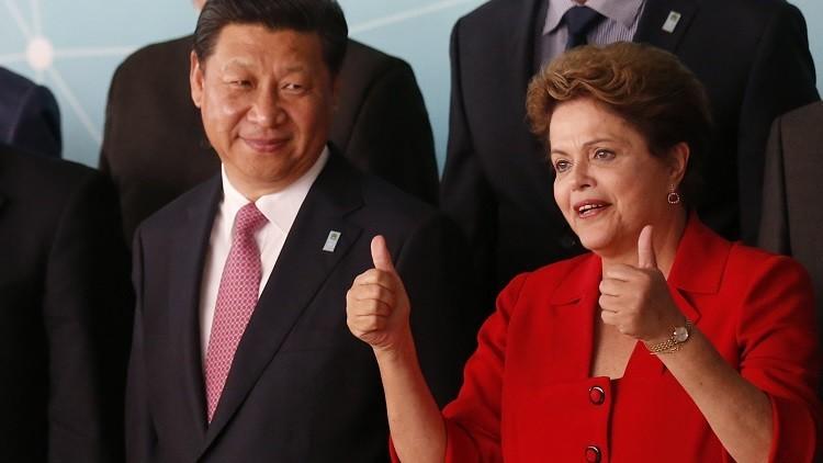 China establece un fondo de inversión de 10.000 millones de dólares para América Latina