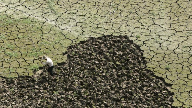 El Niño será uno de los fenómenos climáticos más fuertes desde 1950