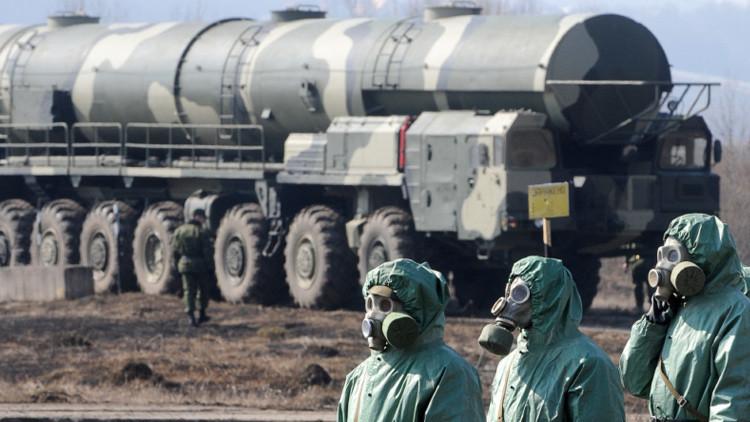 """Exdiplomático de EE.UU.: """"Humillar a Rusia es situarse al borde de una guerra nuclear"""""""
