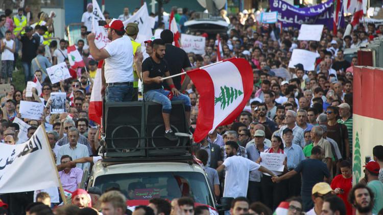 """""""Olvídense de la Primavera Árabe: se está acercando la verdadera revolución"""""""