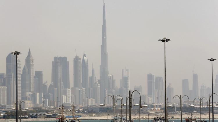 ¿Sigue Dubái los pasos de España?