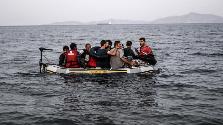 Las sobrecogedoras imágenes de un niño ahogado arrojan luz sobre el drama de los refugiados sirios