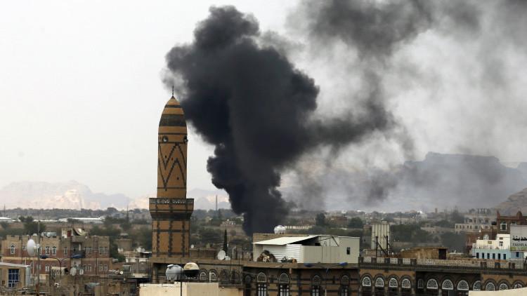 Arabia Saudita y los Emiratos Árabes Unidos realizan una intervención terrestre en Yemen