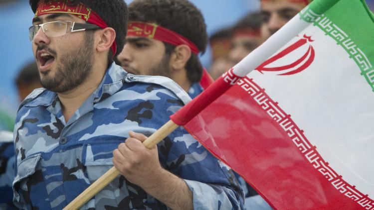 """General iraní: """"Reforzaremos nuestras fuerzas armadas hasta acabar con Israel"""""""