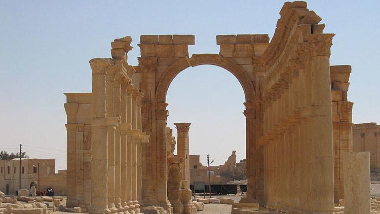 ¿Por qué el Estado Islámico destruye importantes monumentos históricos?