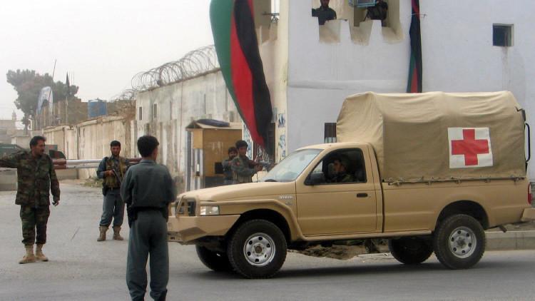 Más de 300 alumnas afganas resultan envenenadas por un gas tóxico en una semana