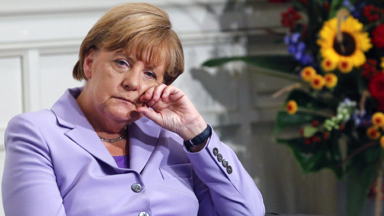 """""""Club de egoístas"""": la UE es incapaz de resolver la crisis que ella misma ha creado"""