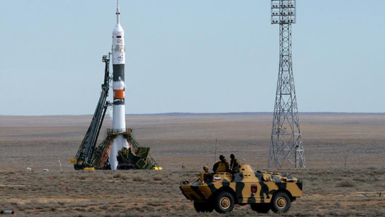 Infografía: Rusia desarrollará una nueva nave espacial