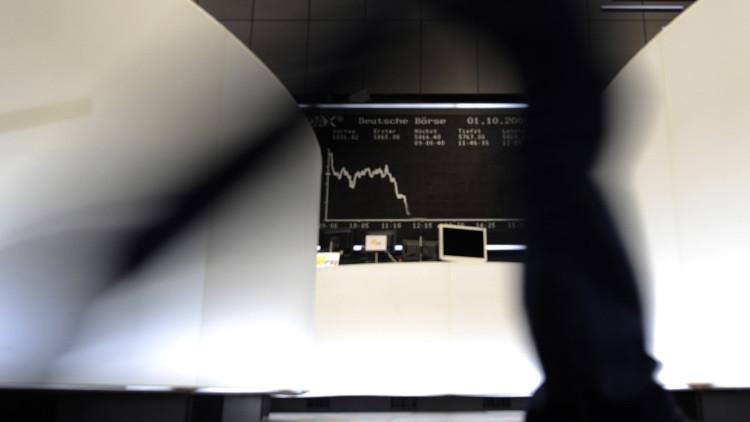 La economía mundial sufre una tercera ola de la crisis deflacionaria