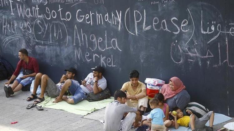 ¿Por qué los emigrantes de Oriente Medio no se dirigen a los ricos países del Golfo?
