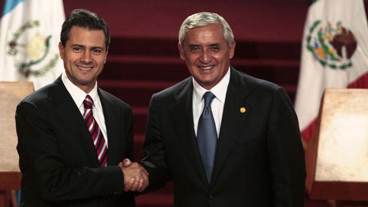 """""""México debe tomar ejemplo de Guatemala sobre cómo erradicar la corrupción"""""""