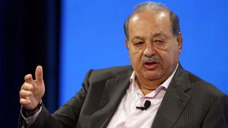Carlos Slim se saca de la manga un rival mexicano para H&M y Zara