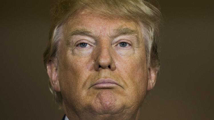 """Preguntas """"innecesarias"""": la entrevista más incómoda de Donald Trump sobre política exterior"""