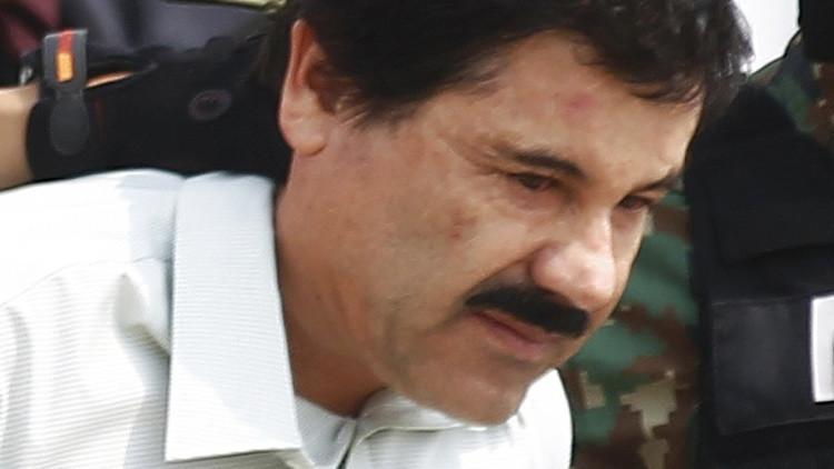 El hijo de El Chapo Guzmán revela por error su paradero