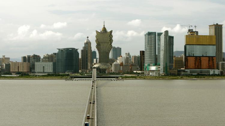 El milagro de Macao: el territorio no se resiente de la caída del 26% de su PIB