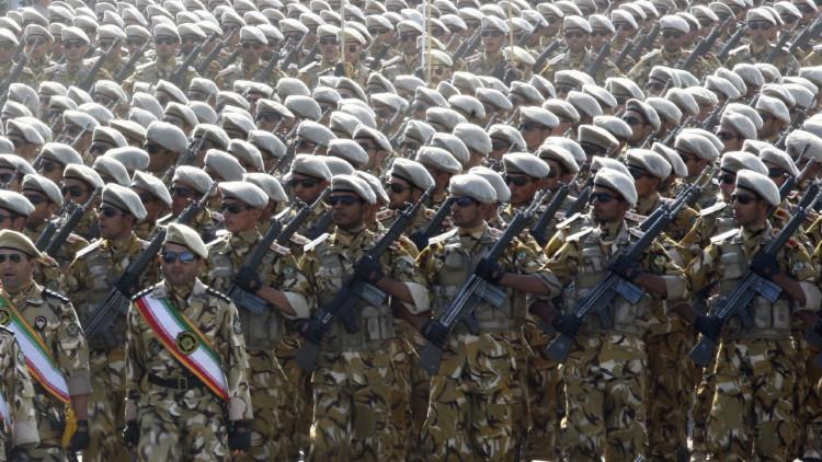"""Irán """"da la bienvenida"""" a una guerra con EE.UU."""