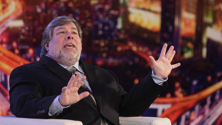 Wozniak revela secretos de Steve Jobs